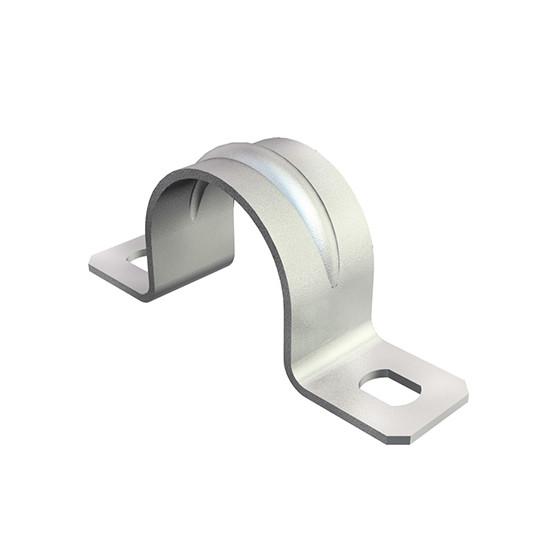 Скоба двухлапковая, РУВИНИЛ, С21432, 32 мм, Металл, (25 штук в упаковке)