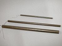 Элементы электронагревательные трубчатые на слюдопластовом основании