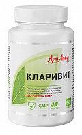 Кларивит - антиоксидантный комплекс, Арт Лайф, 60 капсул