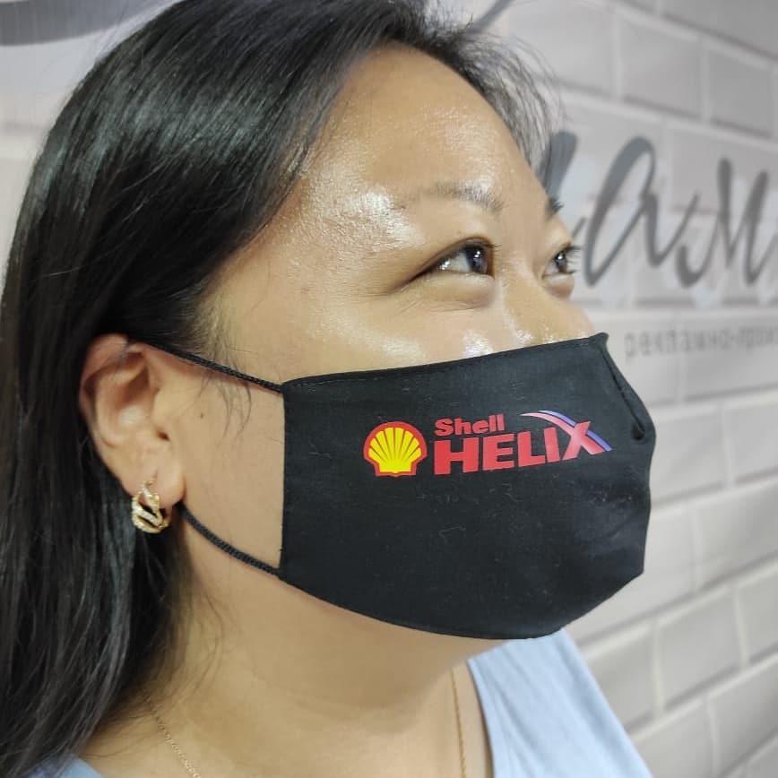 Многоразовые защитные маски. Оптом. - фото 2