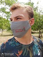 Многоразовые защитные маски. Оптом.