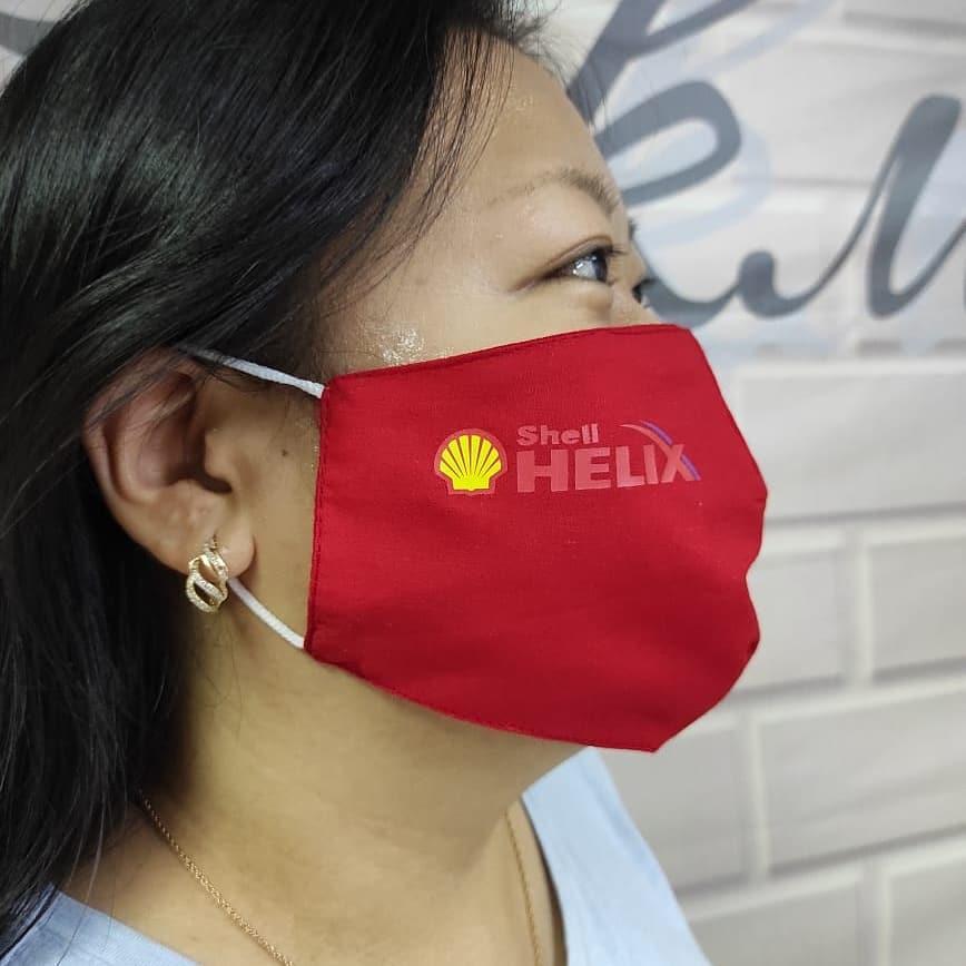 Многоразовые защитные маски. Оптом. - фото 9