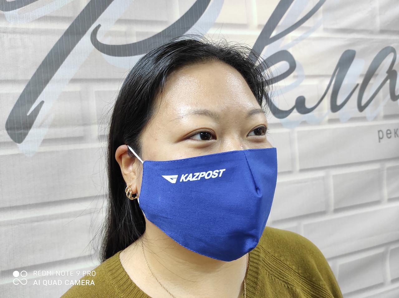 Многоразовые защитные маски. Оптом. - фото 10