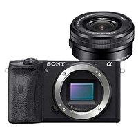Sony Alpha A6600 KIT 16-50MM, фото 1