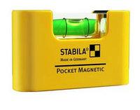 Уровень STABILA POCKET BASIC