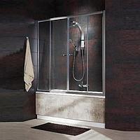 Шторка для ванны из стекла 1600*1500 Vesta DWD 160 203160-01