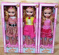 A05 Кукла в коробке, фото 1