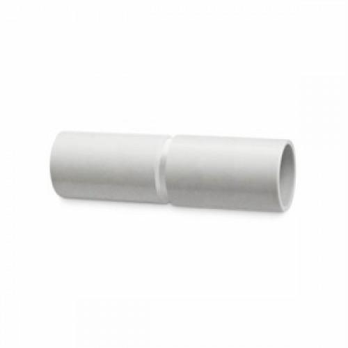 Муфта соединительная, РУВИНИЛ, М01220, 20 мм, (50 штук в упаковке)