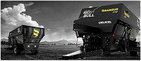 Смеситель-кормораздатчик Celikel от 2 до 52 м3 (Турция)