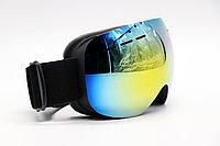 Горнолыжная маска, Горнолыжный очки, Очки для Сноуборда Robesbon, фото 1