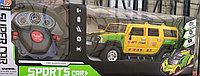Детская машина на радиоуправлении Hummer 3688-27