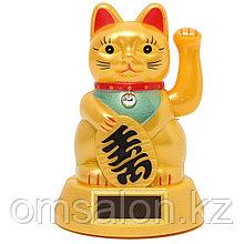 Денежный кот Манэки нэко