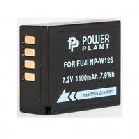 Аккумулятор для Fujifilim NP-W126