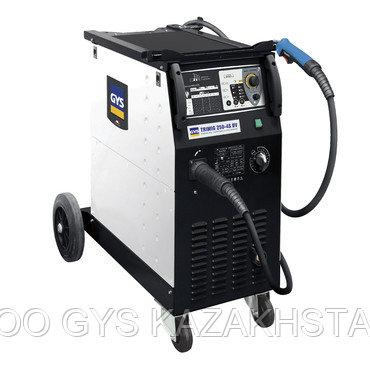 Сварочный аппарат TRIMIG 250-4S DV - 230/400 В (без сварочного редуктора)