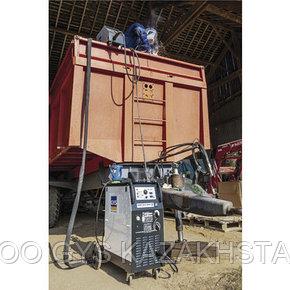 Трехвазный сварочный аппарат PROMIG 400-4S DUO DV, фото 2