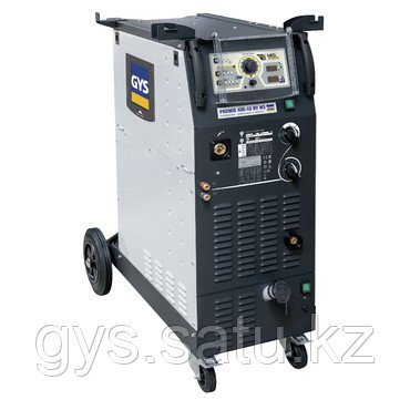Трехвазный сварочный аппарат PROMIG 400-4S DV WS