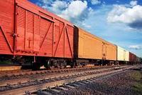 Контейнерные ЖД перевозки из Китая в Казахстан