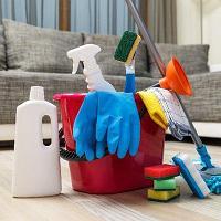 Генеральная уборка квартир и домов с дополнительными услугами