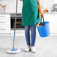 Ежедневная (поддерживающая) уборка