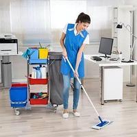 Генеральная уборка офисов и других помещений с дополнительными услугами