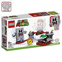 LEGO Super Mario: Неприятности в крепости Вомпа. Дополнительный набор 71364