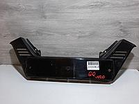 62070HV00A Накладка переднего бампера для Nissan Qashqai J11E 2014- Б/У