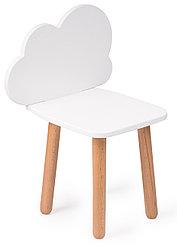 Стул детский Happy Baby Oblako Chair Белый