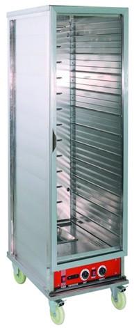 Стойка витрина тепловая Kocateq RTR420L