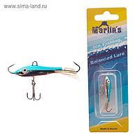 Балансир Marlin's 45 мм, вес 7 г, 9114-104