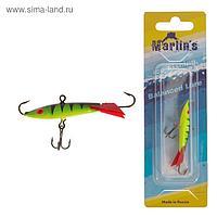 Балансир Marlin's 50 мм, вес 12,6 г, 9120-081