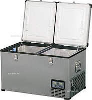 Автохолодильник Indel B TB65 Steel