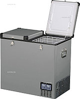 Автохолодильник Indel B TB118 Steel