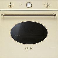 Многофункциональный духовой шкаф SMEG SFT805PO