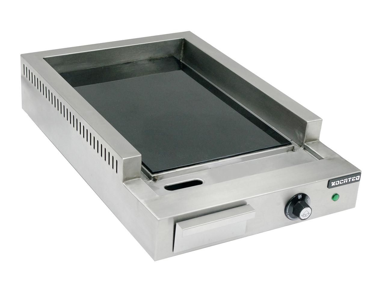 Жарочная поверхность электрическая стеклокерамическая Kocateq GH Vitro 44*28