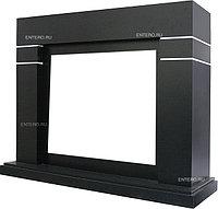 Портал Dimplex Lindos черный