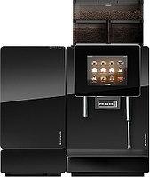 Кофемашина Franke A600 FM CM 1G H1 + SU05 CM черная