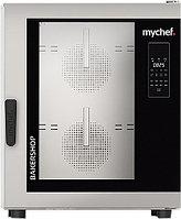 Пароконвектомат Distform MyChef Bakershop 10 (600х400 мм)