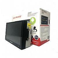 Магнитола DHD Pioneer 2707 2(din) OC Android