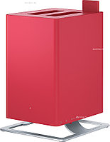 Увлажнитель воздуха ультразвуковой Stadler Form Anton Chili Red