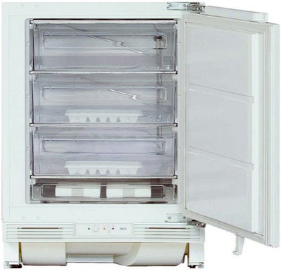 Встраиваемый морозильник Kuppersbusch IGU 1390-1