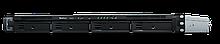 Synology RS820RP+ Сетевой накопитель, 4xHDD 1U, 2 блока питания