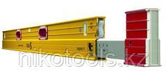 Сверхдлинный ватерпас Stabila тип 106TM 186 — 318 см