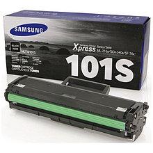 Samsung SU698A Картридж MLT-D101S лазерный черный для SCX-3401FH LMP(SV939A)/ CX-3406(SV945A)/ SCX-3406F