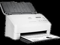 Сканер HP Europe ScanJet Enterprise Flow 5000 s4 (L2755A#B19)