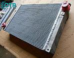 Радиатор на спецтехнику от компании OTR GROUP
