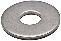Шайба плоская увеличенная А2 DIN 9021