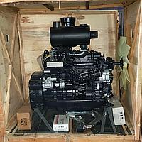 Двигатель SHANGHAI D9 220 л.с.