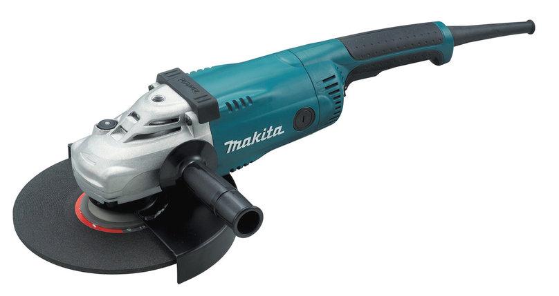 Угловая шлифовальная машина Makita GA9020, фото 2