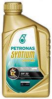 Масло моторное PETRONAS SYNTIUM 5000 XS SN/CF  1литр