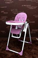 Стул для кормления TOMIX Piccolo, purple